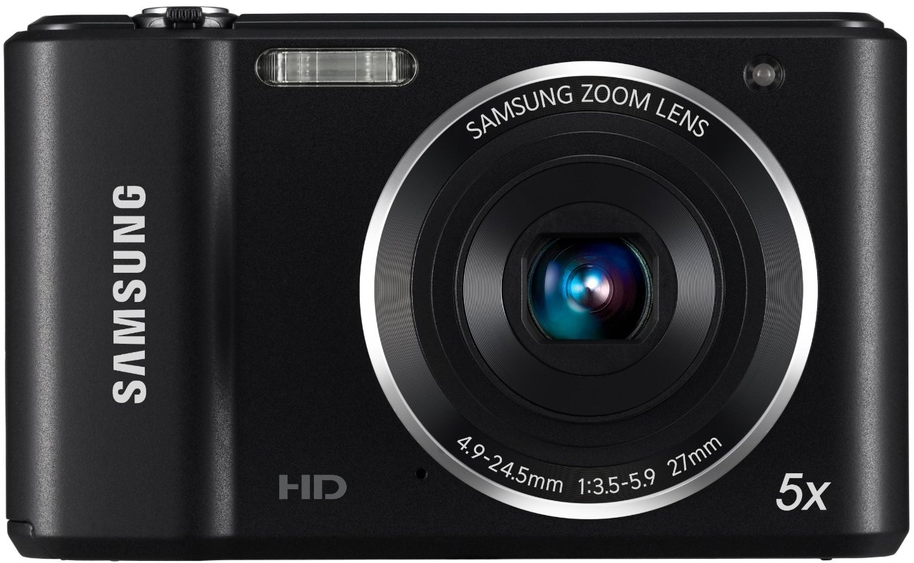 Samsung ES90 14.2MP Digital Camera