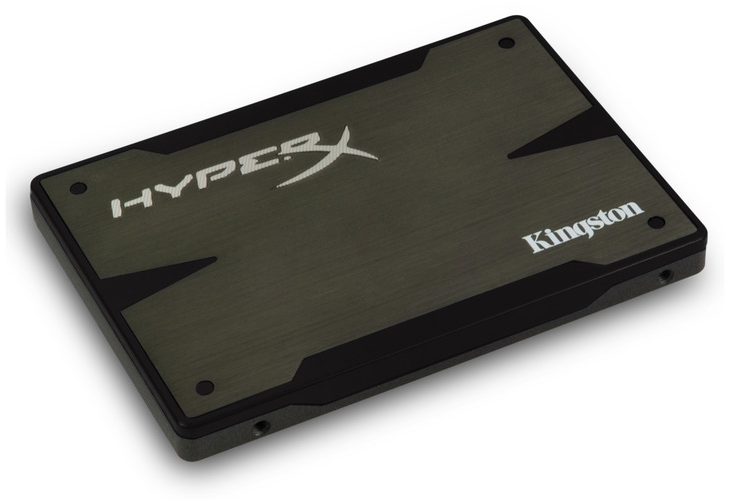 Kingston HyperX 3K 90GB SSD