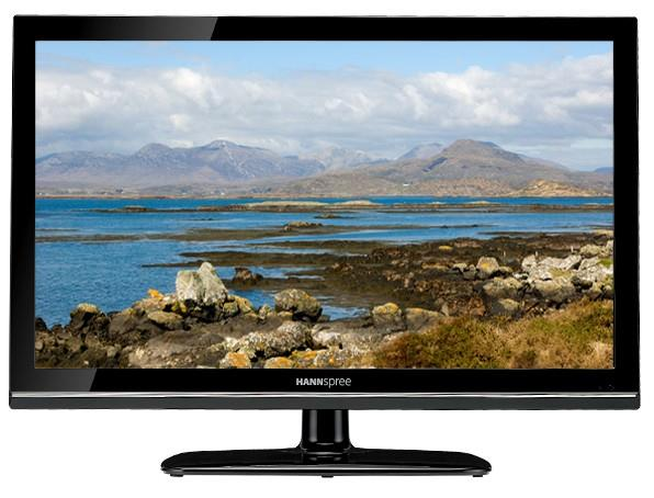 Hannspree SL22DMBB 21.5 Inch LED TV