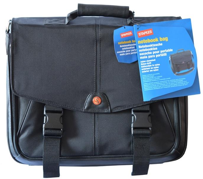 "Targus 15.6"" Messenger Style Carry Case - made by Targus"