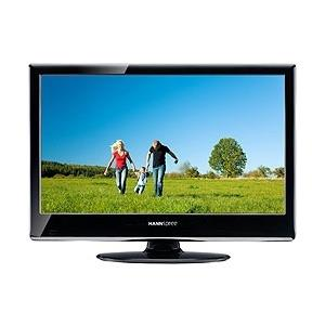 Hannspree SL19DMAB 18.5 Inch LED TV