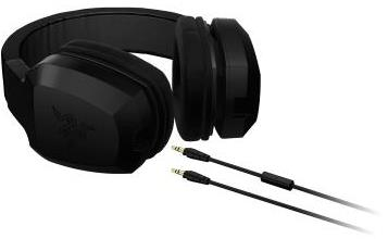 Razer Electra Analog Music & Gaming Headphones