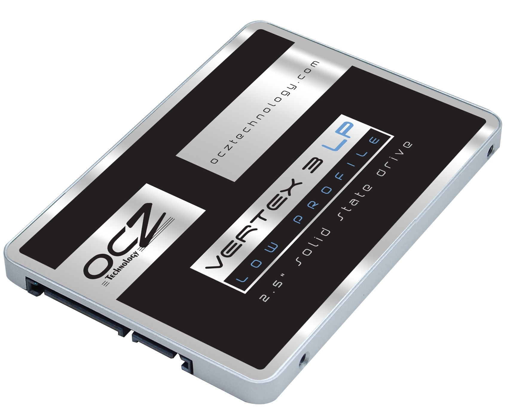 "OCZ Vertex 3 60GB LP 7mm SATA III 2.5"" SSD Solid State Drive"