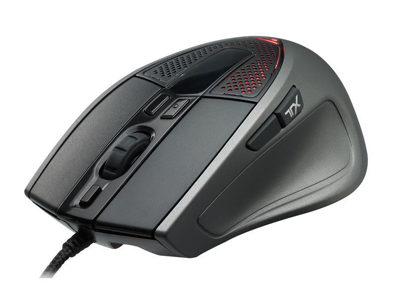 Cooler Master CM Storm Sentinel Advance II Gaming Mouse