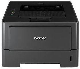 Brother Hl-5440D High Speed Office Mono Laser Printer