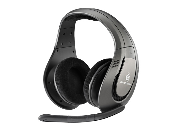 Coolermaster Cm Storm Sonuz Gaming Headset