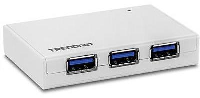 TRENDnet TU3-H4 4-Port USB 3.0 Hub