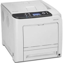 Ricoh Infoprint Spc320Dn A4 Colour Laser Printer
