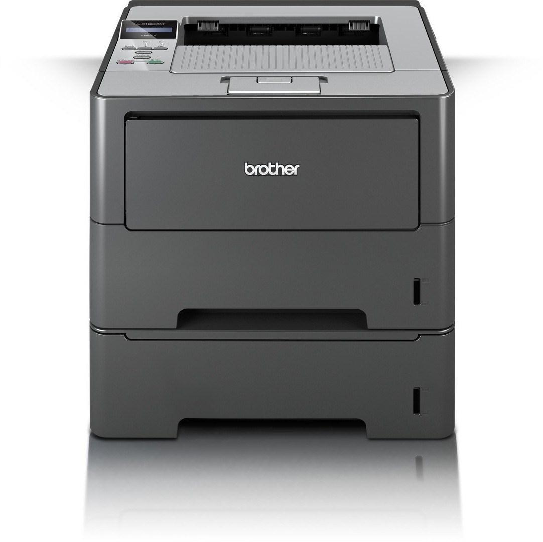Brother HL 6180DWT Mono Laser Printer