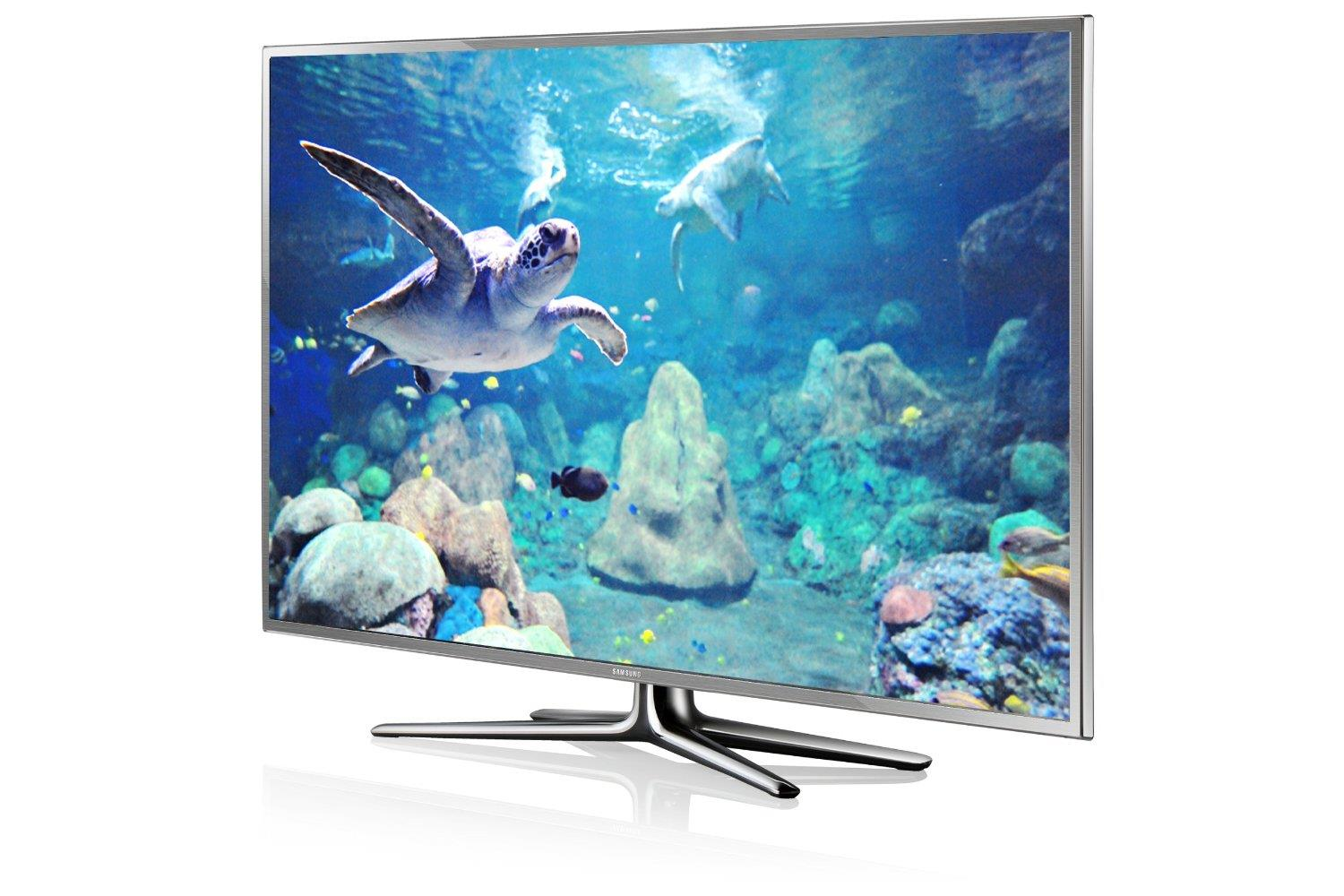Samsung UE40ES6900U 40 Inch 3D Smart LED TV