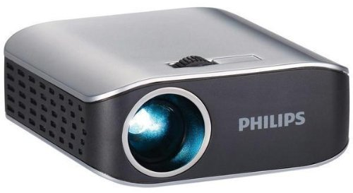 Philips PicoPix PPX2055 Pocket USB Projector
