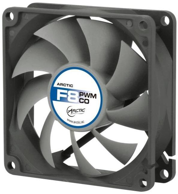 Arctic F8 Pwm 80mm Case Fan