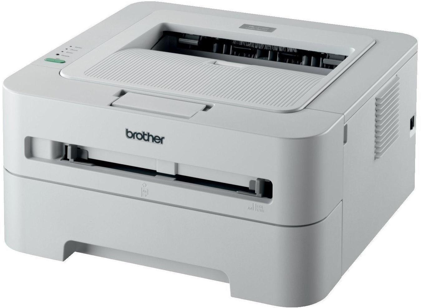 Brother Hl-2135W Compact Wireless Mono Laser Printer