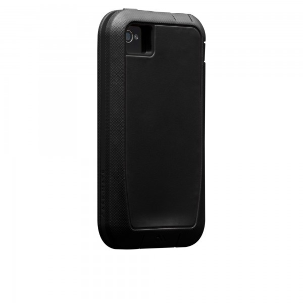 Case-mate Phantom Cases for Apple iPhone 4/4s in Black
