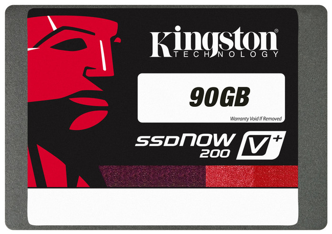 Kingston V+200 SSDNow 90GB SSD