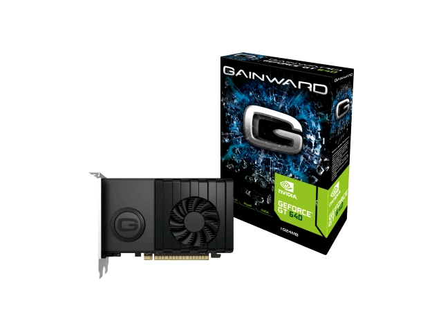 Gainward Geforce Gt 640 1Gb Graphics Video Card