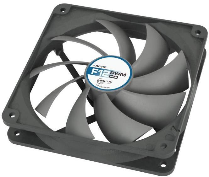 Arctic Arctic F9 Pwm 90Mm Co Case Fan