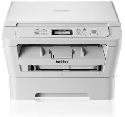 Brother Dcp7055W Multifunction Laser Printer
