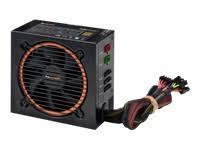be quiet! Pure Power L8-Cm 530W Power Supply PSU with 120mm Fan 80 PLUS Bronze