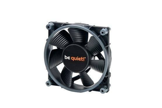 Be Quiet Be Quiet Shadow Wings Sw1 80Mm Mid-Speed