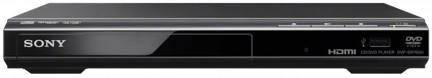 Sony DVPSR760HB DVD Player