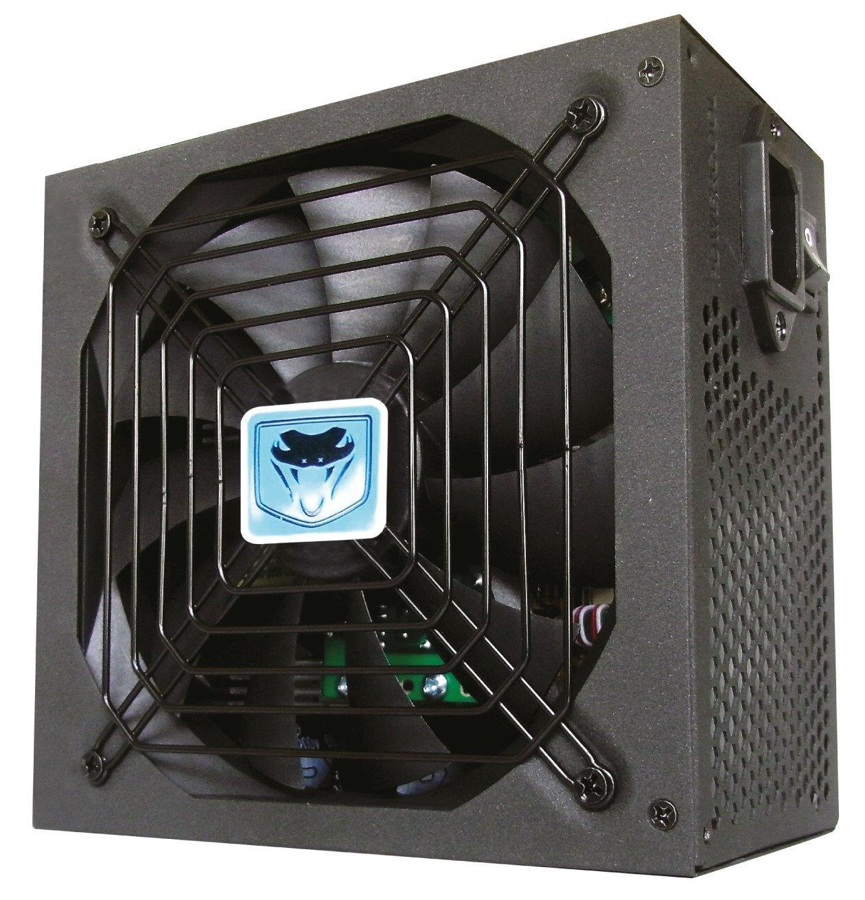 Powercool X-Viper  850W 80+ Bronze Active Pfc 14Cm Fdb Fan Single Rail