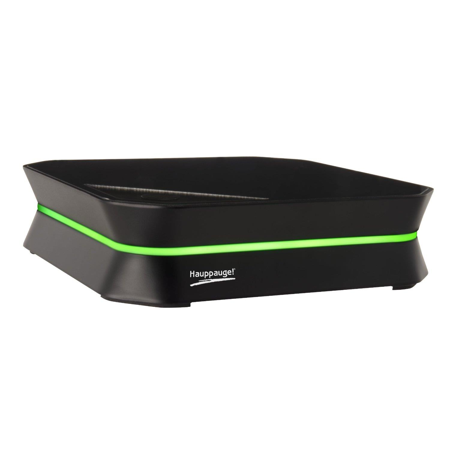 Hauppauge Hd Pvr2 Gaming Edition Enables Recording From Your Xbox