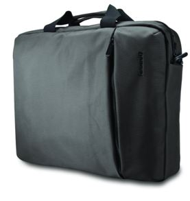 "Forward Knox GREY TL03 Top Loading Messenger Laptop Case suitable for 14""- 15.6"" Laptops WAS £29.99"