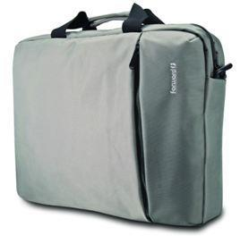 "Forward knox Silver TL05 Top Loading Messenger Laptop Case suitable for 14""- 15.6"" Laptops WAS £29.99"