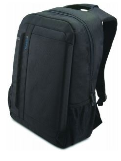 "Forward Black 15.6"" Backpack Carrying Case Was £29.99"
