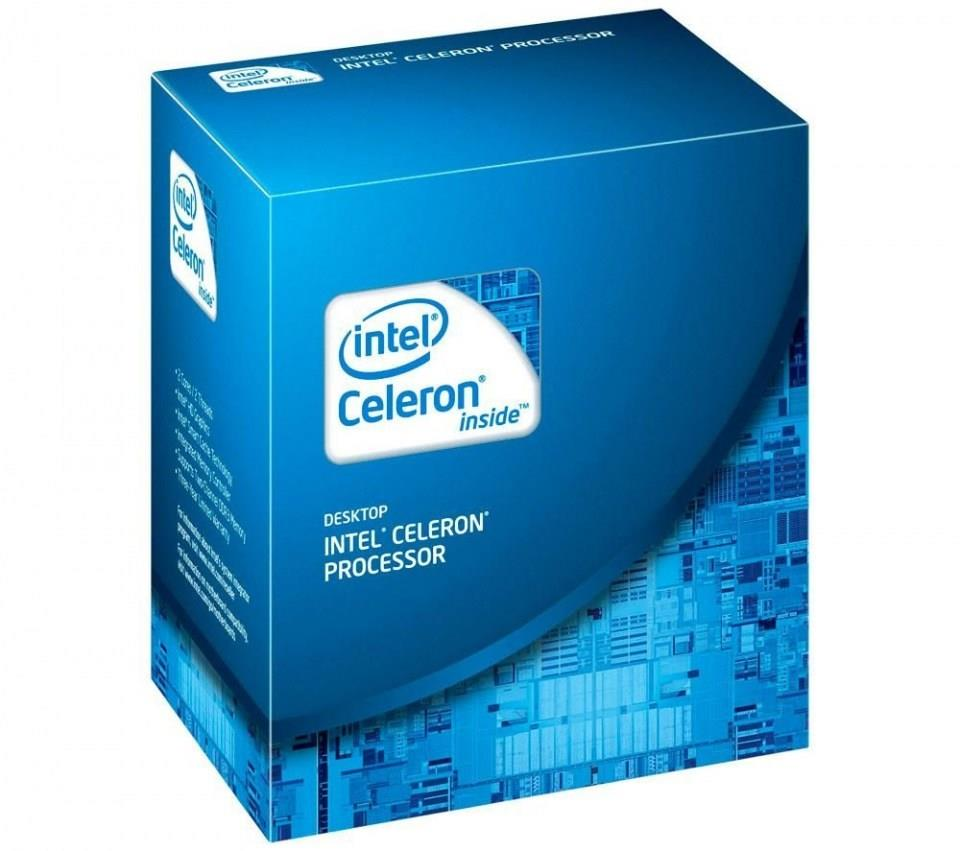 Intel Celeron G465 1.90 GHz Processor - Socket H2 LGA-1155