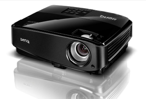 Benq MS517 3D Projector with Builtin 3DXL Adapter SVGA 2700 Lumens 2 Year Warranty