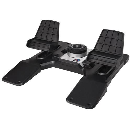 Saitek Cessna Licensed Pro Flight Rudder Pedals