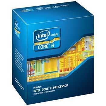 Intel Core I3-3220 3.3Ghz Dual Core Socket LGA1155 Processor