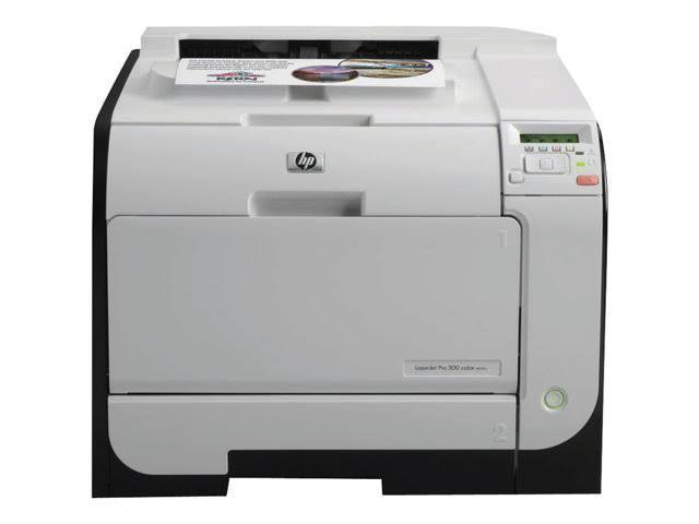 HP Laserjet Pro 300 M351a A4 Colour Laser Printer