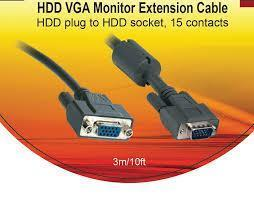 V7 VGA Video Cable for Video Device
