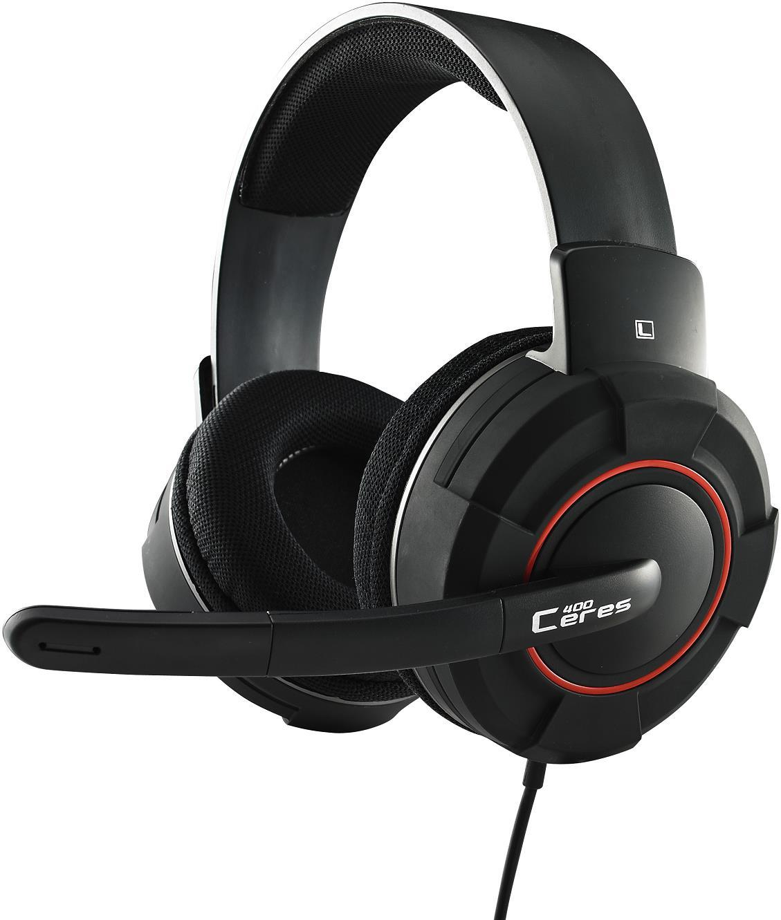 Cooler Master CM Storm Ceres 400 Gaming Headset