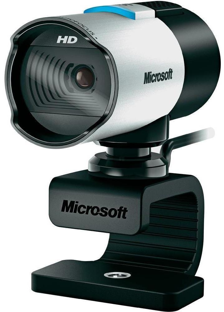 Microsoft LifeCam Studio Webcam 5 Megapixel 1920x1080