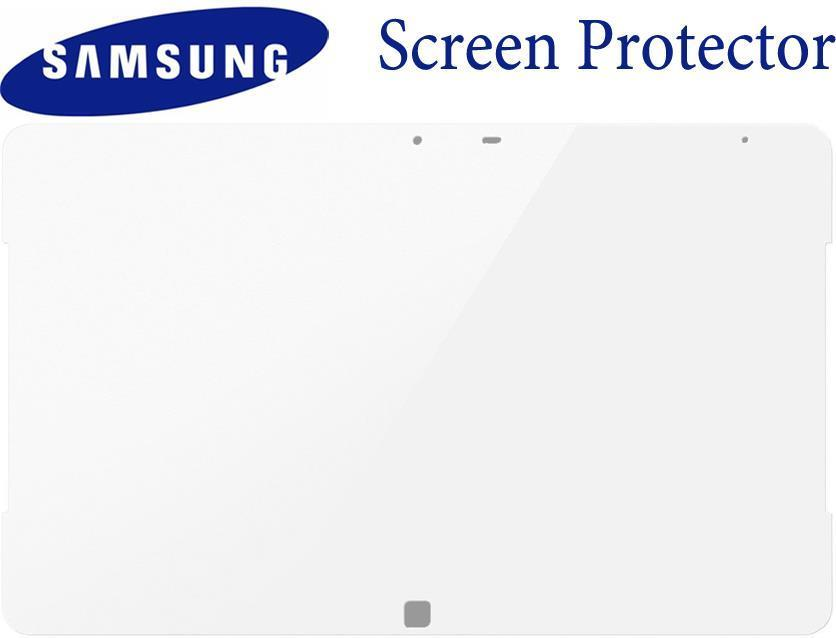 "Samsung ATIV Tab 11.6"" Clear Screen Protector"