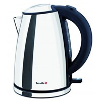 Breville Polished Stainless Steel Compact Jug Kettle