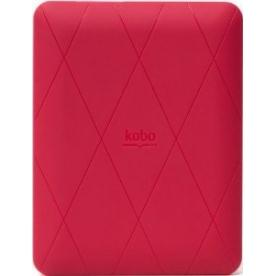 Kobo Case Quilted Ruby For Kobo Mini eReader