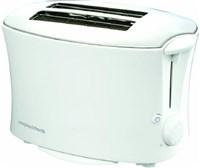 Morphy Richards Essentials 44165 2 Slice Toaster
