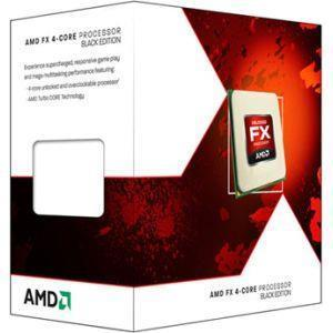 AMD FX 4300 Black Edition