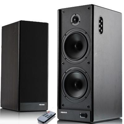 Microlab SOLO 7C Desktop Speakers
