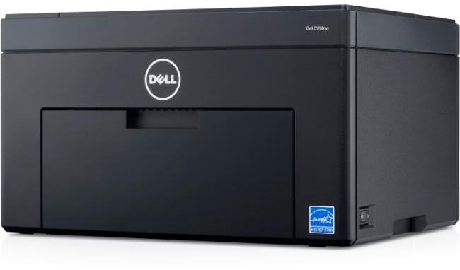 Dell C1760NW Colour Laser Printer