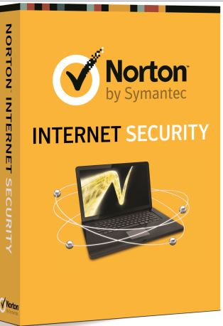 Symantec Internet Security  RRP £39.99 now £19.99