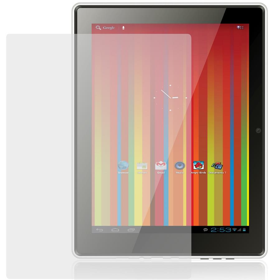 "Joytab 9.7"" Screen Protector for Protecting your Touchscreen Tablet from scratches"