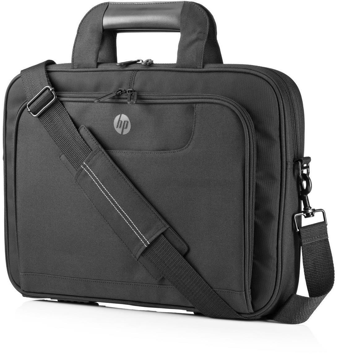 HP Value Top Load Carrying Case - Black