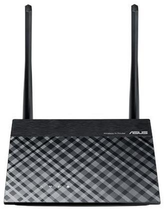 ASUS RT-N12E Wireless Broadband Router