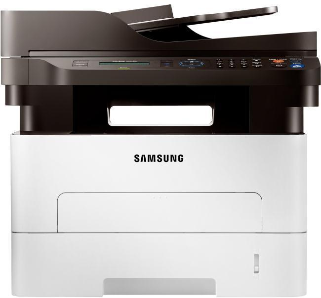 Samsung M2675FN A4 Mono Multifunction Laser Printer